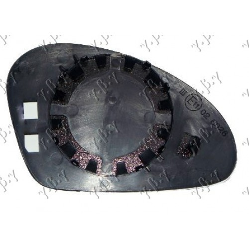 Κρύσταλλο Καθρέφτη SEAT TOLEDO 1999 - 2005 ( 1M ) Αριστερά 015207602