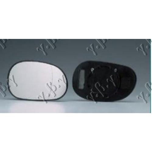 Κρύσταλλο Καθρέφτη RENAULT LAGUNA 1998 - 2001 ( B56 ) Δεξιά 016407601