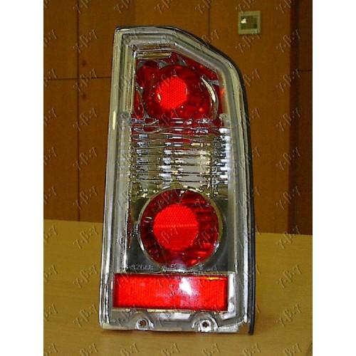 Φανάρι Εμπρός SEAT LEON 1999 - 2005 ( 1MZ ) 017105140