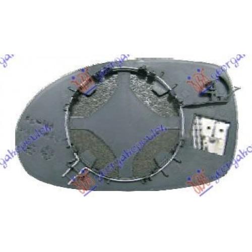 Κρύσταλλο Καθρέφτη Θερμαινόμενο CITROEN C5 2001 - 2004 ( DC ) Δεξιά 019607601