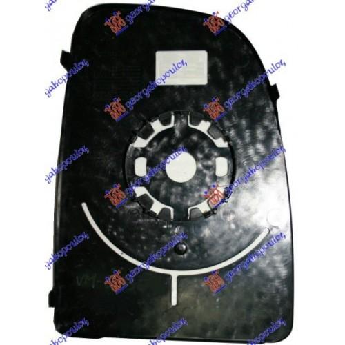 Κρύσταλλο Καθρέφτη PEUGEOT BOXER 2006 - 2014 Αριστερά 020107602