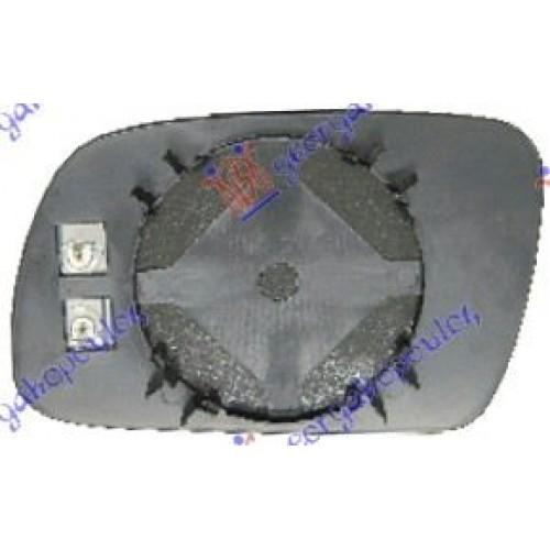 Κρύσταλλο Καθρέφτη Θερμαινόμενο PEUGEOT 407 2004 - 2008 ( 6D_ ) Δεξιά 021207611