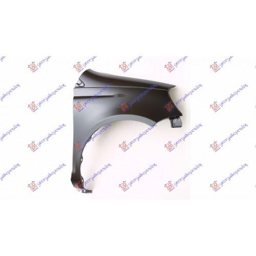 Φτερό TOYOTA YARIS 2003 - 2006 ( XP10 ) Εμπρός Δεξιά 022500661