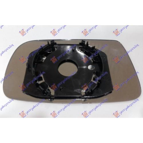 Κρύσταλλο Καθρέφτη TOYOTA YARIS 1999 - 2002 ( XP10 ) Δεξιά 022507601