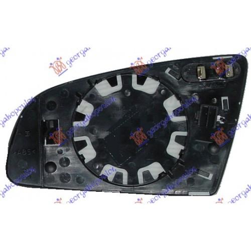 Κρύσταλλο Καθρέφτη Θερμαινόμενο AUDI A4 2001 - 2005 ( 8H )( 8E ) Δεξιά 022607601