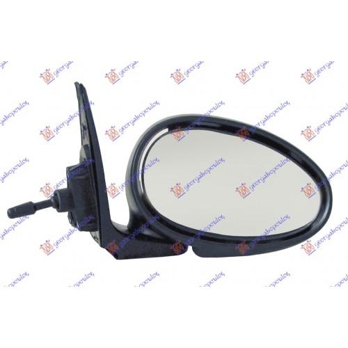Καθρέπτης Μηχανικός ROVER 45 2000 - 2004 ( RT ) Δεξιά 023307481