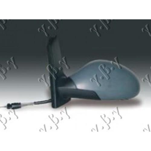 Καθρέπτης Μηχανικός Βαφόμενος SEAT TOLEDO 2005 - 2013 ( 5P ) Αριστερά 023507482