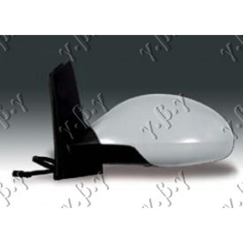Καθρέπτης Ηλεκτρικός Θερμαινόμενος Βαφόμενος SEAT TOLEDO 2005 - 2013 ( 5P ) Αριστερά 023507502