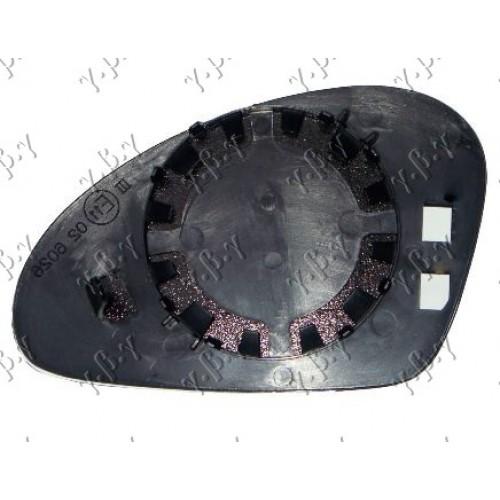 Κρύσταλλο Καθρέφτη SEAT TOLEDO 2005 - 2013 ( 5P ) Δεξιά 023507601