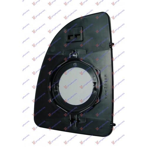 Κρύσταλλο Καθρέφτη PEUGEOT BOXER 1994 - 2002 ( 230L ) Δεξιά 024107601