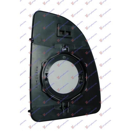 Κρύσταλλο Καθρέφτη PEUGEOT BOXER 1994 - 2002 ( 230L ) Αριστερά 024107602