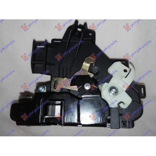 Κλειδαριά Πόρτας Ηλεκτρομαγνητική SEAT IBIZA 2002 - 2006 ( 6LZ ) Εμπρός Αριστερά 025307214