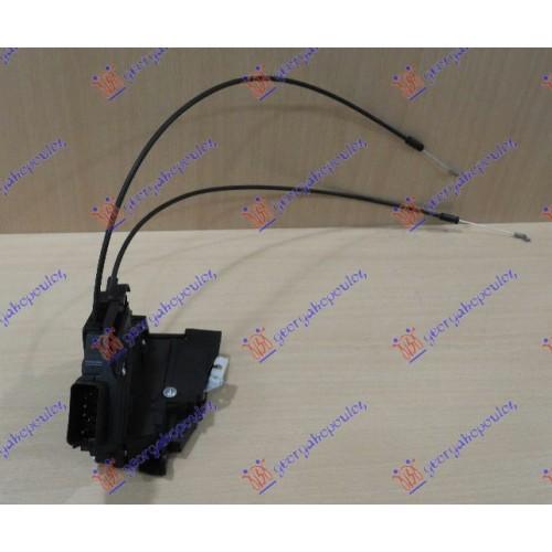 Κλειδαριά Πόρτας Ηλεκτρομαγνητική MAZDA 3 2004 - 2006 ( BK ) Πίσω Αριστερά 026007222