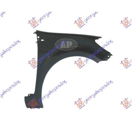 Φτερό RENAULT CLIO 2006 - 2009 Εμπρός Δεξιά 026800671
