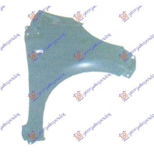 Φτερό PEUGEOT 107 2006 - 2009 Εμπρός Δεξιά 027800651