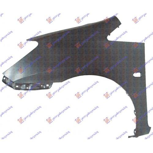 Φτερό TOYOTA COROLLA VERSO 2001 - 2004 ( E120 ) Εμπρός Αριστερά 028200652