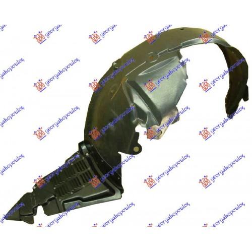 Θόλος Πλαστικός RENAULT ESPACE 2003 - 2006 ( JK0 ) ( JK1 ) Εμπρός Δεξιά 028800821