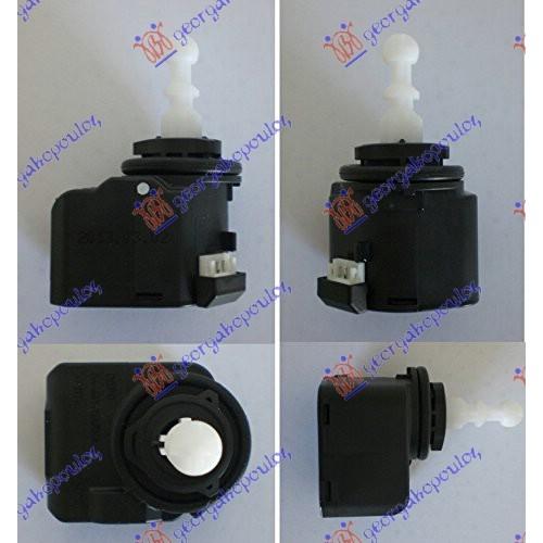Ρεγουλατόρος Φαναριού Ηλεκτρικό SKODA ROOMSTER 2006 - 2010 ( 5J ) 030805610