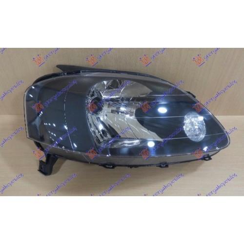 Φανάρι Εμπρός VW FOX 2005 - 2012 ( 5Z1 ) Δεξιά 031805271