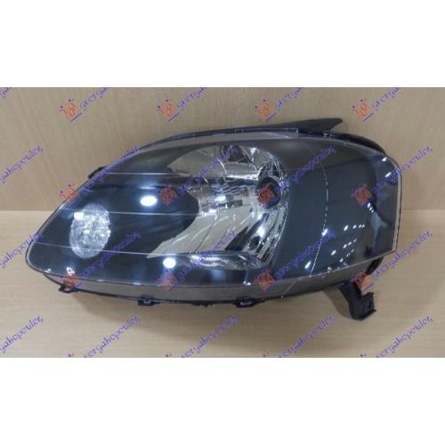 Φανάρι Εμπρός VW FOX 2005 - 2012 ( 5Z1 ) Αριστερά 031805272
