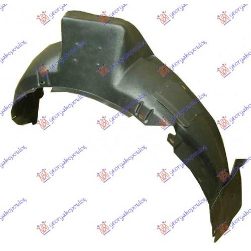 Θόλος Πλαστικός SEAT ALHAΜBRA 2000 - 2004 ( 7V ) Εμπρός Δεξιά 033800821