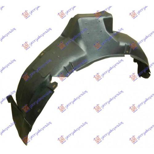 Θόλος Πλαστικός SEAT ALHAΜBRA 2000 - 2004 ( 7V ) Εμπρός Αριστερά 033800822