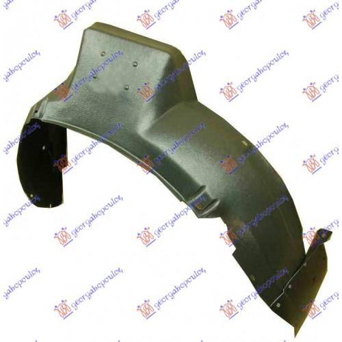 Θόλος Πλαστικός SEAT ALHAΜBRA 1995 - 2000 ( 7V ) Εμπρός Δεξιά 033800831