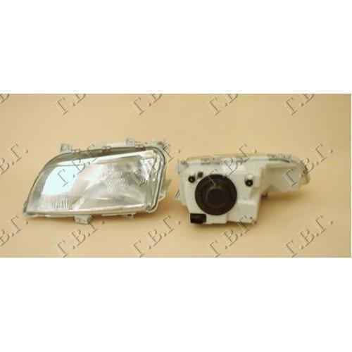 Φανάρι Εμπρός Ηλεκτρικό SEAT ALHAΜBRA 1995 - 2000 ( 7V ) Αριστερά 033805132
