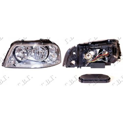 Φανάρι Εμπρός Ηλεκτρικό SEAT ALHAΜBRA 2000 - 2004 ( 7V ) Δεξιά 033805141