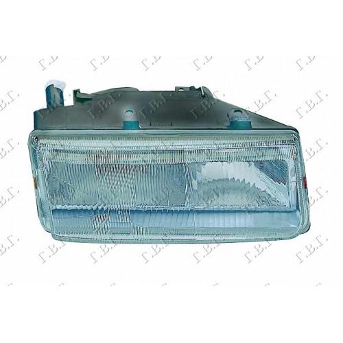 Φανάρι Εμπρός Ηλεκτρικό SEAT TOLEDO 1995 - 1998 ( 1LZ ) Δεξιά 034005131
