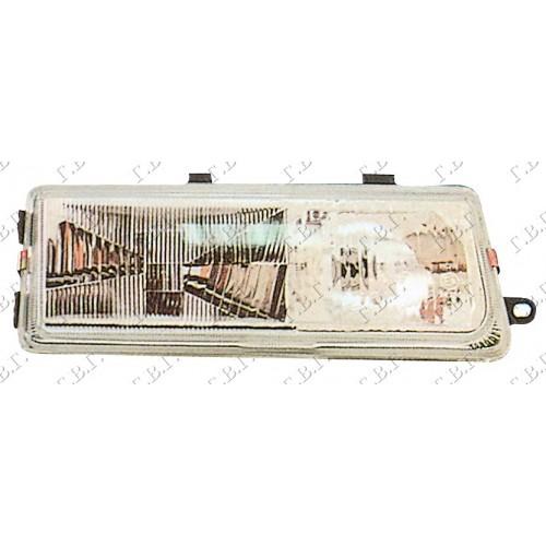 Φανάρι Εμπρός Ηλεκτρικό SEAT TOLEDO 1995 - 1998 ( 1LZ ) Αριστερά 034005132