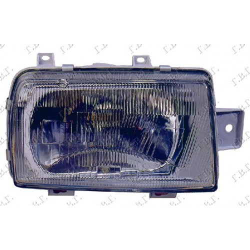 Φανάρι Εμπρός SEAT GREDOS / MALAGA 1986 - 1992 ( 023A ) Δεξιά 038805131