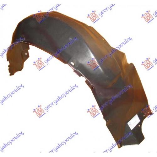 Θόλος Πλαστικός SEAT TOLEDO 1990 - 1994 ( 1L ) Εμπρός Δεξιά 039800821