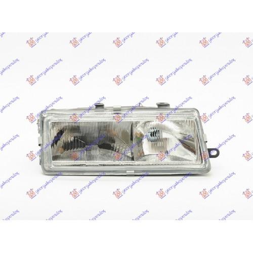 Φανάρι Εμπρός Ηλεκτρικό SEAT TOLEDO 1990 - 1994 ( 1L ) Δεξιά 039805131