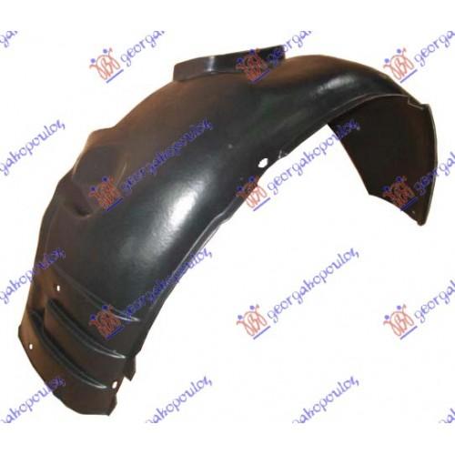 Θόλος Πλαστικός SEAT IBIZA 1993 - 1995 ( 6K ) Εμπρός Αριστερά 040300822