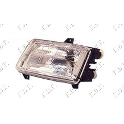 Φανάρι Εμπρός Ηλεκτρικό SEAT INCA 1996 - 2004 ( 6K ) Αριστερά 040705132