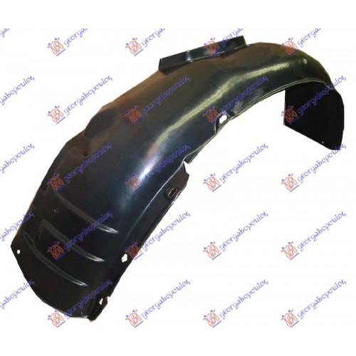 Θόλος Πλαστικός SEAT IBIZA 1995 - 1997 ( 6K ) Εμπρός Αριστερά 041300822