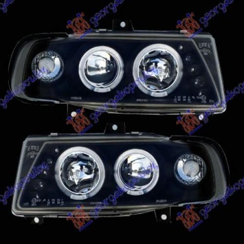 Φανάρι Εμπρός SEAT IBIZA 1995 - 1997 ( 6K ) 041305140