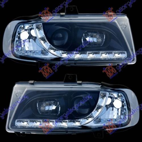 Φανάρι Εμπρός SEAT IBIZA 1995 - 1997 ( 6K ) 041305160