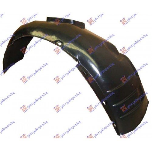 Θόλος Πλαστικός SEAT CORDOBA 1995 - 1997 ( 6K ) Εμπρός Δεξιά 041400821