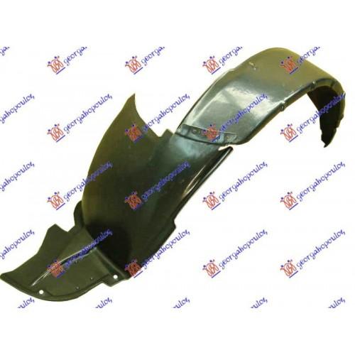 Θόλος Πλαστικός PEUGEOT 806 1994 - 2002 ( 221 ) Εμπρός Αριστερά 041600822