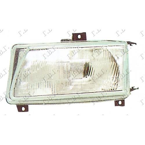 Φανάρι Εμπρός Ηλεκτρικό SEAT CORDOBA 1997 - 1999 ( 6K5 ) Αριστερά 042905132