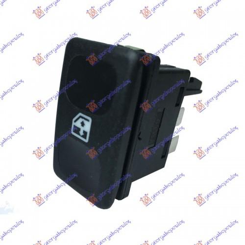 Διακόπτης Παραθύρου SEAT CORDOBA 1997 - 1999 ( 6K5 ) Εμπρός Δεξιά 042907171