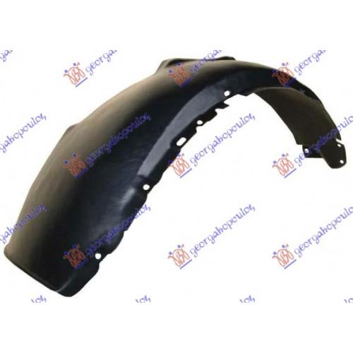 Θόλος Πλαστικός SEAT AROSA 1997 - 2000 ( 6H ) Εμπρός Αριστερά 043000822