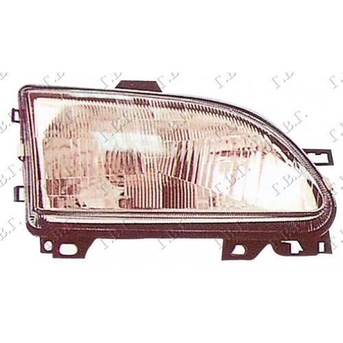 Φανάρι Εμπρός Ηλεκτρικό SEAT AROSA 1997 - 2000 ( 6H ) Αριστερά 043005132
