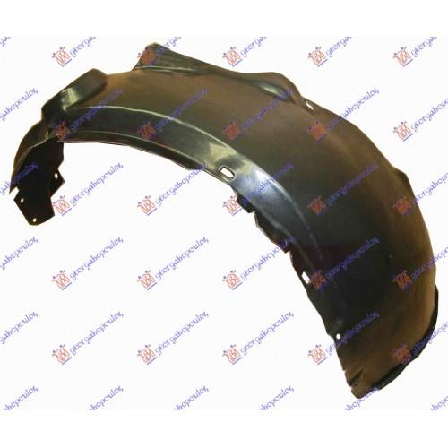 Θόλος Πλαστικός SEAT AROSA 2000 - 2004 ( 6H ) Εμπρός Δεξιά 043300821