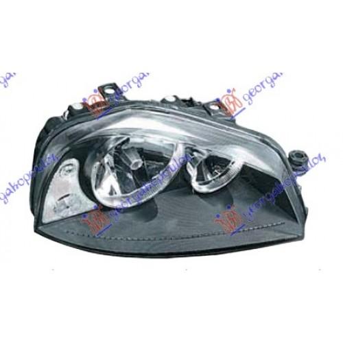 Φανάρι Εμπρός Ηλεκτρικό SEAT AROSA 2000 - 2004 ( 6H ) Δεξιά 043305131