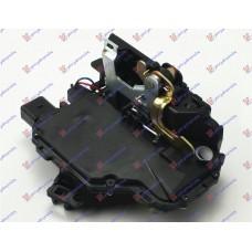 Κλειδαριά Πόρτας Ηλεκτρομαγνητική SEAT AROSA 2000 - 2004 ( 6H ) Εμπρός Δεξιά 043307211