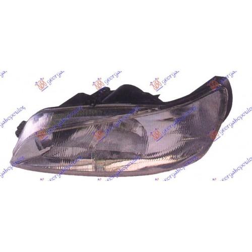 Φανάρι Εμπρός Ηλεκτρικό PEUGEOT 306 1997 - 1999 ( N5 ) Αριστερά 045605272