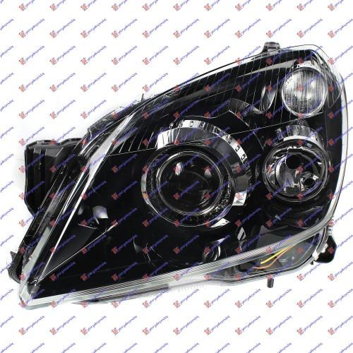 Φανάρι Εμπρός Xenon OPEL ASTRA 2004 - 2007 ( H ) Αριστερά 047105152